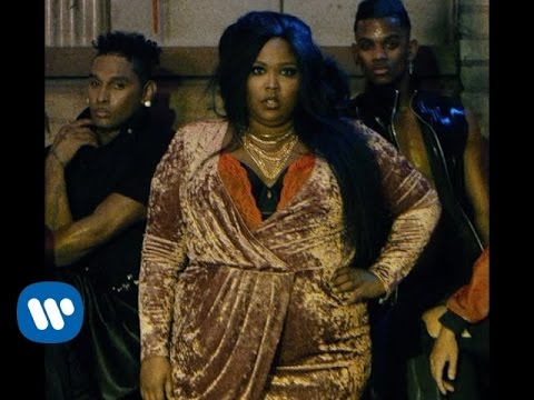 Lizzo - Phone [Official Music Video]