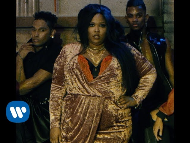 Download Lizzo - Phone (Official Video)