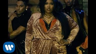 Lizzo   Phone (official Video)