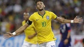Neymar JR - Amazing Skilss - 2014 - 2016