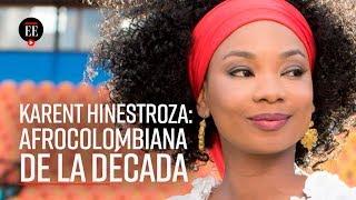 Nidia Góngora y Karent Hinestroza: ganadoras en Música y Artes - El Espectador