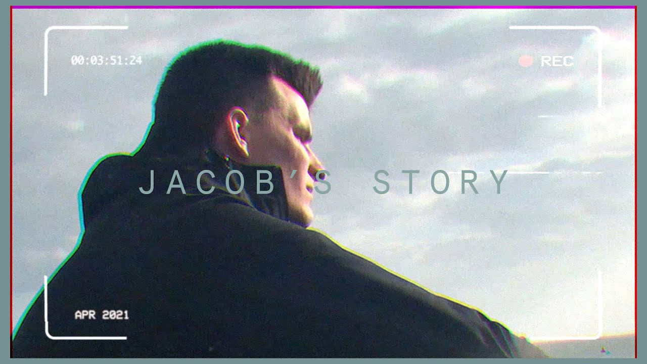 Dealing with death - Jacob's Story Cover Image