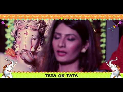 Tata Motors - Hum Sabki Pyaari Savaari    Ganesh Visarjan Film