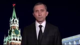 Новогоднее обращение Путина к русским израильтянам
