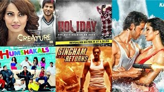 Cinecurry Top 10: Worst Bollywood Movies Of 2014