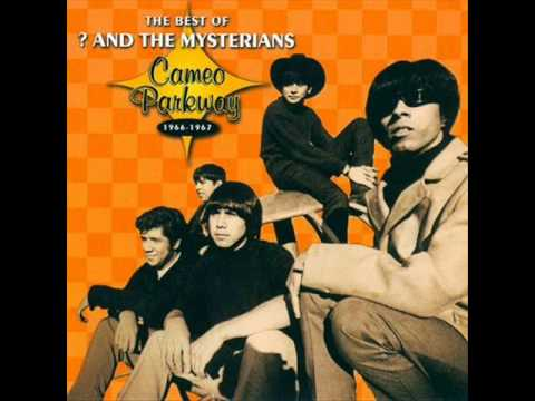 ? & The Mysterians – Cameo Parkway - The Best Of ? And The Mysterians (Original Hit Recordings)