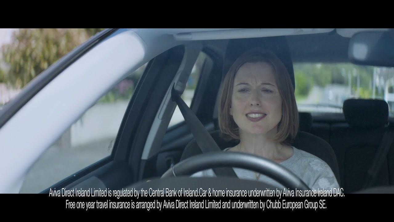 Aviva Car Insurance Ad 2020 Youtube