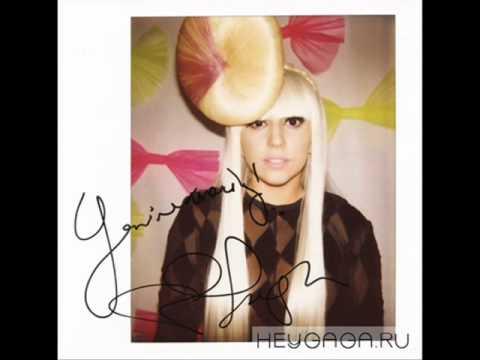 Фото Леди Гага 2