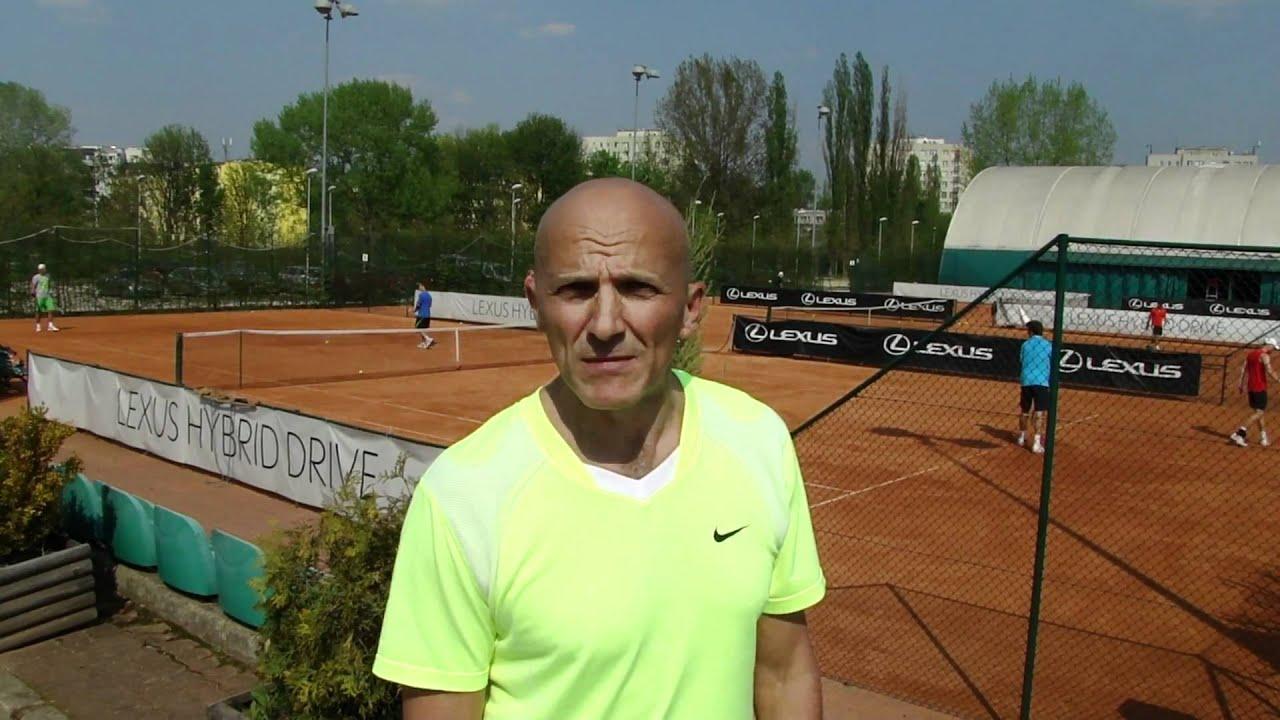Siemens Tennis