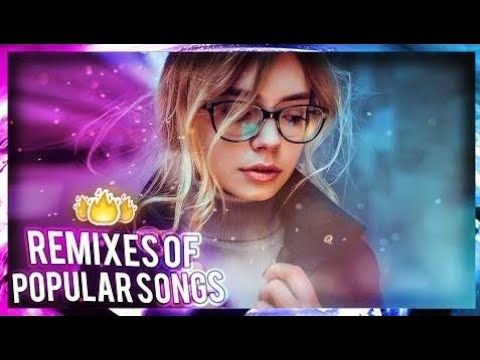 Best Remixes Of Popular Songs 2017 | New Hits ????| Party Club Dance Mix | Future House HD