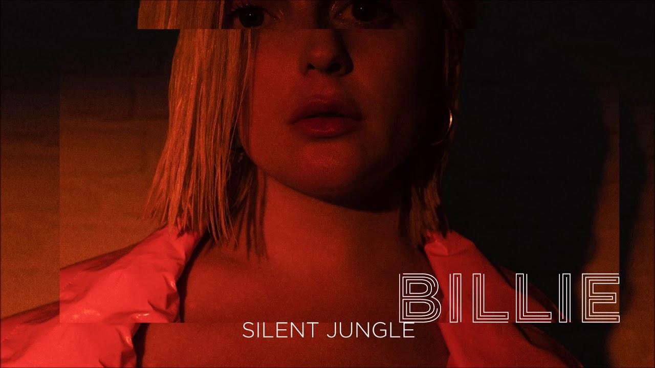 Billie - Silent Jungle