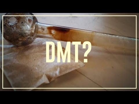 DMT - Do's and don'ts   Drugslab - YouTube