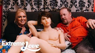 I Bought My Fiancée A Sex Doll | EXTREME LOVE