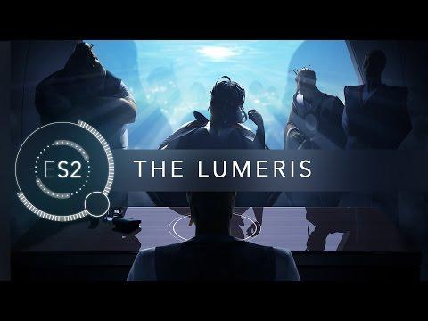 Endless Space 2 - The Lumeris - Prologue