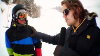 The Oakley Arctic Challenge - Qualification