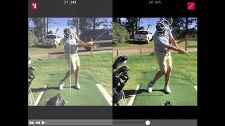 Create Compression for Longer and Straighter Shots.