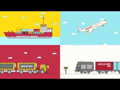 "<h3 class=""list-group-item-title"">Puente Global | ¿Cómo exportar bienes? - Paso #8: Reuní la documentación</h3>"