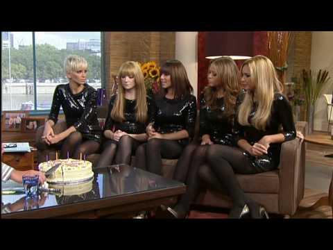Girls Aloud - Interview - September 2007