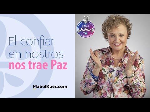 'El confiar en nosotros trae paz' · Entrevista a Mabel en Radio Latino INC, Mayo 2017