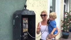 Payphone's still exist!