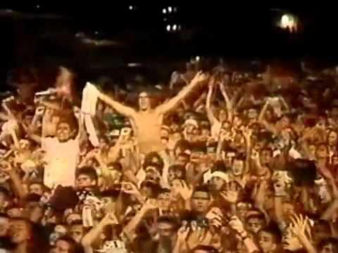 Skid Row   In A Darkened Room Rio 1992