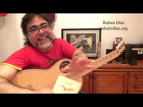 New Italian Aquila sugar strings, sweet tone + differentiation for modern flamenco guitars (review)