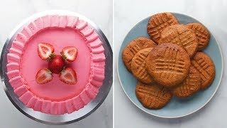 Video Quick And Easy Dessert Hack Ideas | Summer 2018 | Homemade Trick Recipes by So Yummy download MP3, 3GP, MP4, WEBM, AVI, FLV Agustus 2018