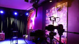 Comedy NOW live ausm Berliner BKA-Theater makes Comedy Great Again mit Thomas, Falk, Jonas, Jan, Ivan, Thomas und Lena