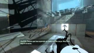 Portal 2 Gameplay HD 5670