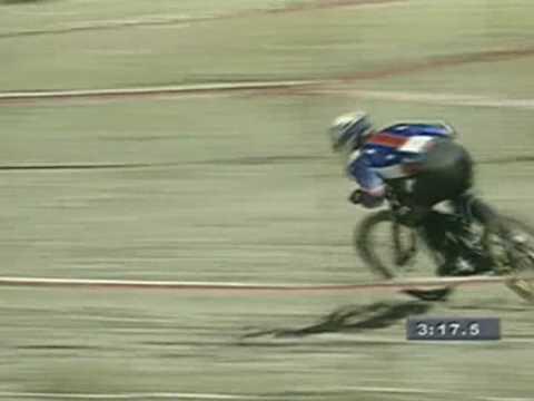 Mountain Bike World Championships - Eric Carter
