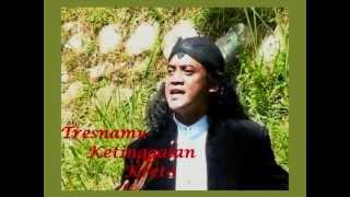 TRESNAMU KETINGGALAN KRETO - DIDI KEMPOT