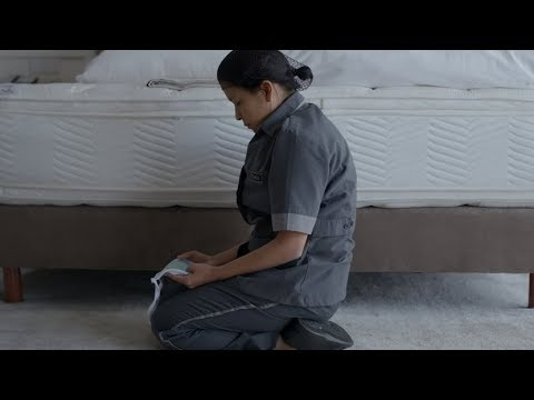 THE CHAMBERMAID trailer | BFI London Film Festival 2018