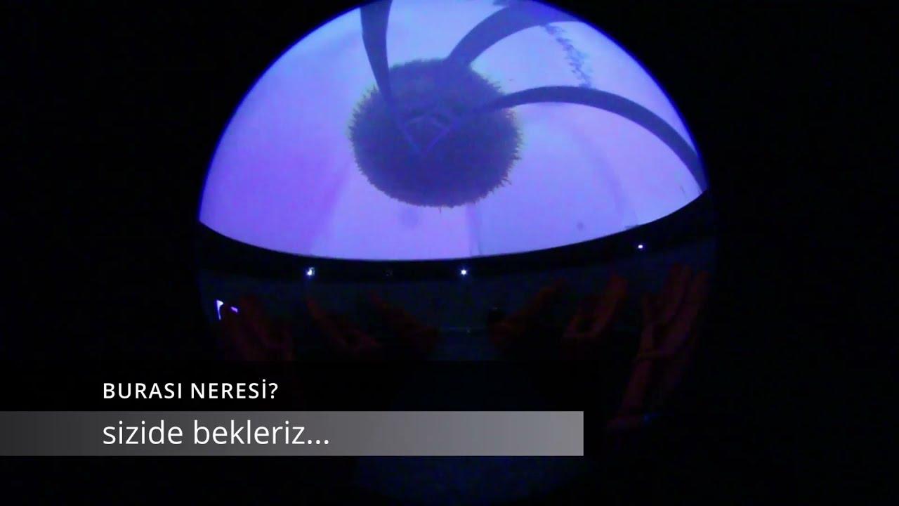 planetaryumTürkiye