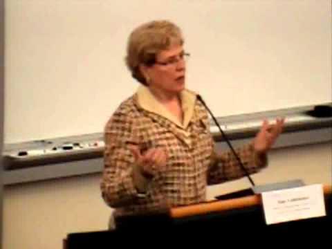 Marine Conservation Symposium | Opening Keynote Address by Jane Lubchenco