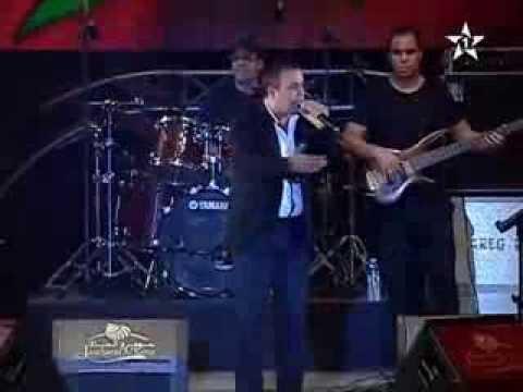 Khalid Bennani خالد بناني كشكول شعبي