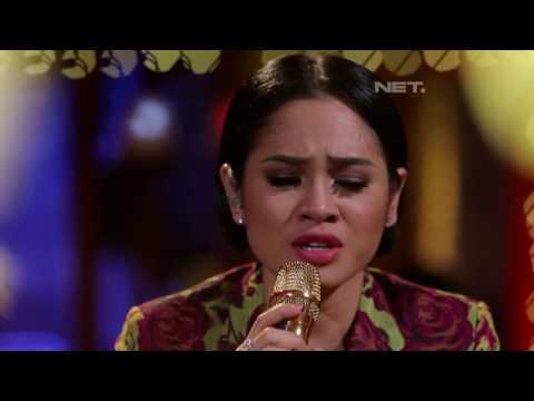 Andien - Magic (Coldplay Cover) (Live At Music Everywhere) **