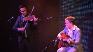 """Sleepless"" - Gypsy Jazz -The Rhythm Future Quartet"