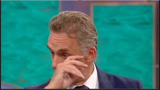 Jordan Peterson Cries During Interviews, Lectures, YT | True Honest Caring Man