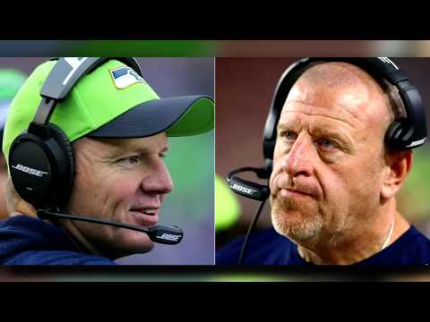 KING 5 Sports team discusses Seahawks firings and what's next