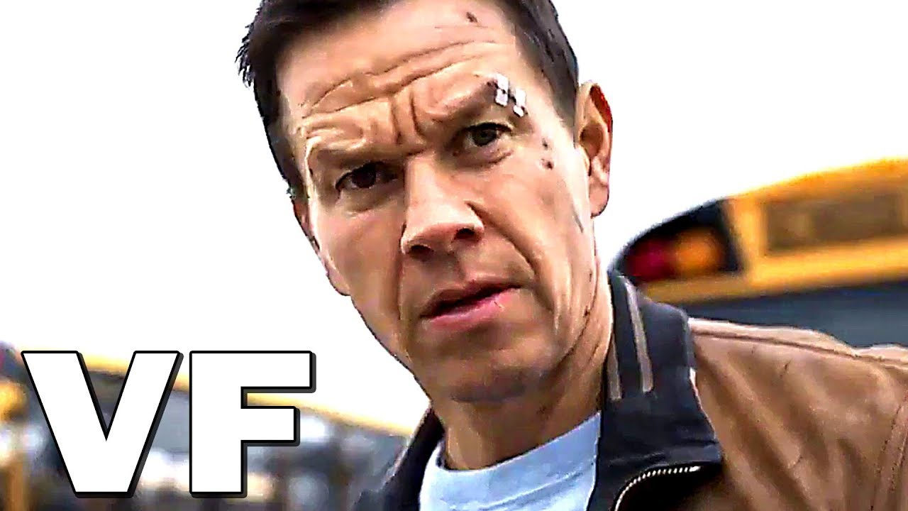SPENSER CONFIDENTIAL Bande Annonce VF (2020) Mark Wahlberg, Post Malone, Film Netflix