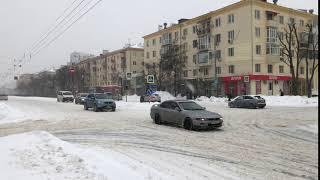 Харьков, Украина. iPhone X 4K