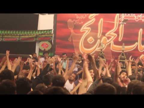 Hassan Sadiq Islamabad