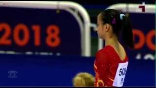 Tan Jiaxin (CHN) 2013 Doha Challenge Cup