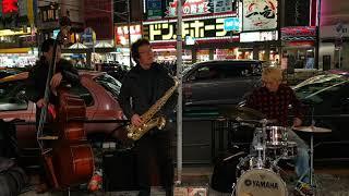 Public Jazz Band