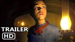GRETEL & HANSEL Official Trailer (2020) Sophia Lillis, Horror Movie HD