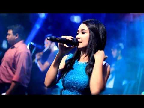 CINTA TERLARANG - Puput Tifisya - PUTRA WIJAYA Live Pudak Payung Semara