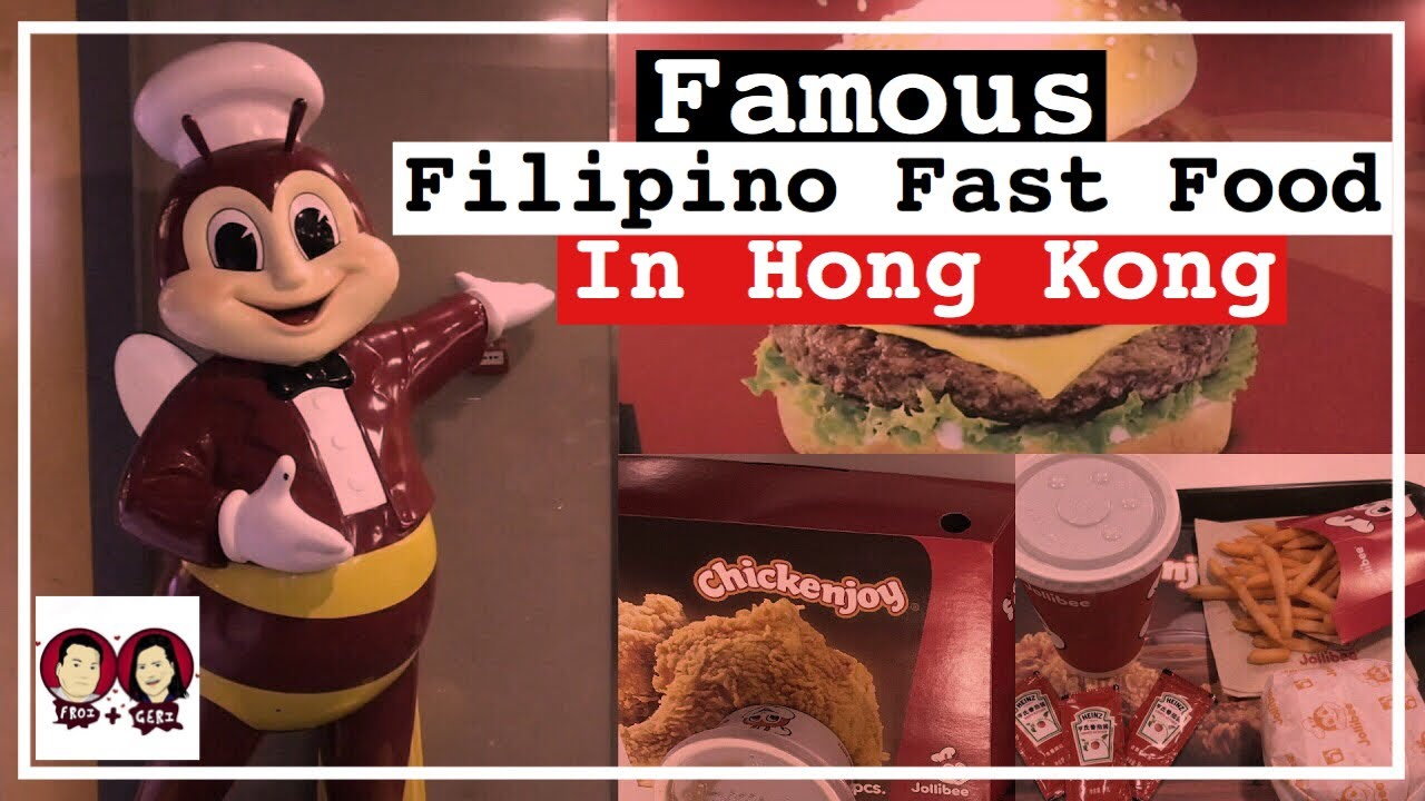 fast food in hk The 10 must eat food in hong kong i noticed kids like to try the hk-style of 'fast food' where you get western style food with chinese influences.