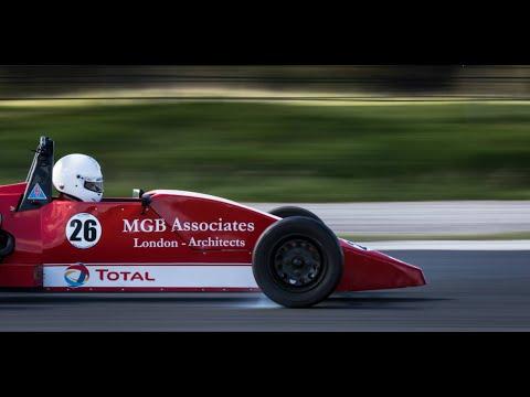 Irish Formula Vee 2015 Round 3 - 'A Race' Mondello Park