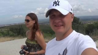В #Крым на авто из Питера. Анапа-Порт