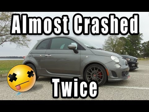 2013 Fiat 500 Abarth Review From a 5.0 Mustang Owner | Yankee Dewey